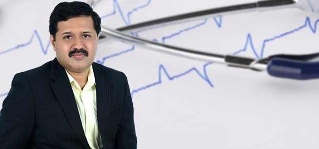 Dr. Mahadevan.R